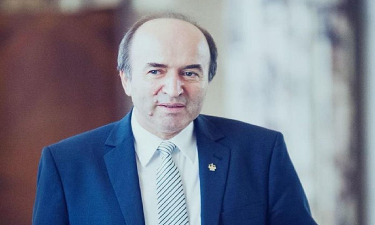 Ministrul Justiției, Tudorel Toader, a anunțat că audierea din Parlament legată de Raportul GRECO a fost reprogramată pentru 9 mai