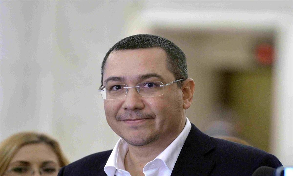 """Victor Ponta: """"Dacă se vor fura de către Guvern banii mei acumulaţi la Pilonul 2 voi depune şi eu plângere penală"""""""