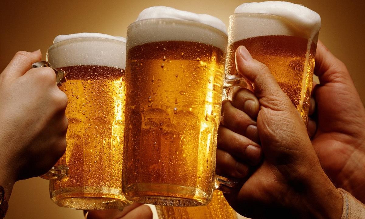 Berea consumată moderat contribuie la scăderea bolilor cardiovasculare