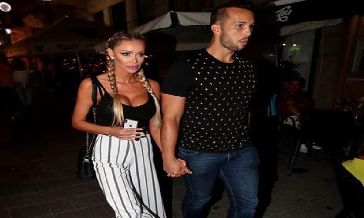 Bianca Drăgușanu și Tristan Tate, cum a început povestea lor