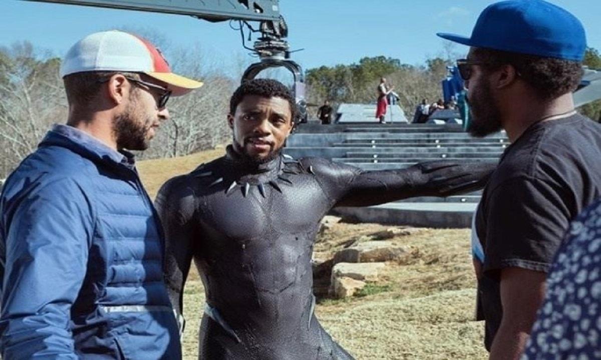 """""""Black Panther"""" este marele câştigător al galei MTV Movie & TV Awards 2018"""
