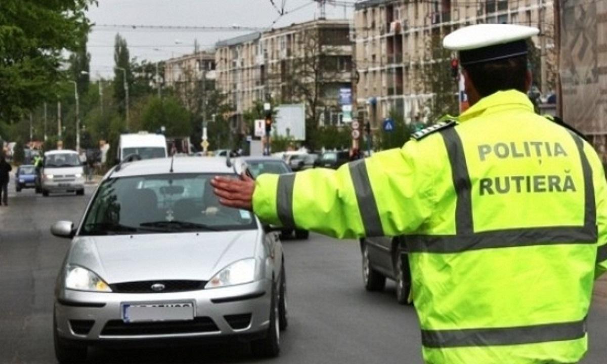 Bucureşti: Restricţii rutiere în perioada 23 - 25 iunie