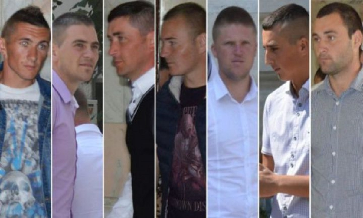 Unul dintre cei 7 violatori din Vaslui a fost eliberat din închisoare