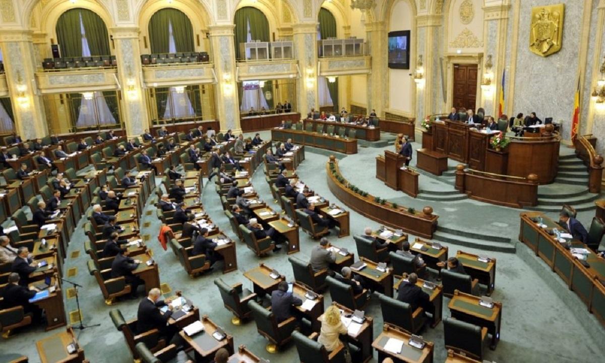 Senatul a aprobat amânarea plății utilităţilor. Firmele pot cere amânarea plăţii CAS şi CASS