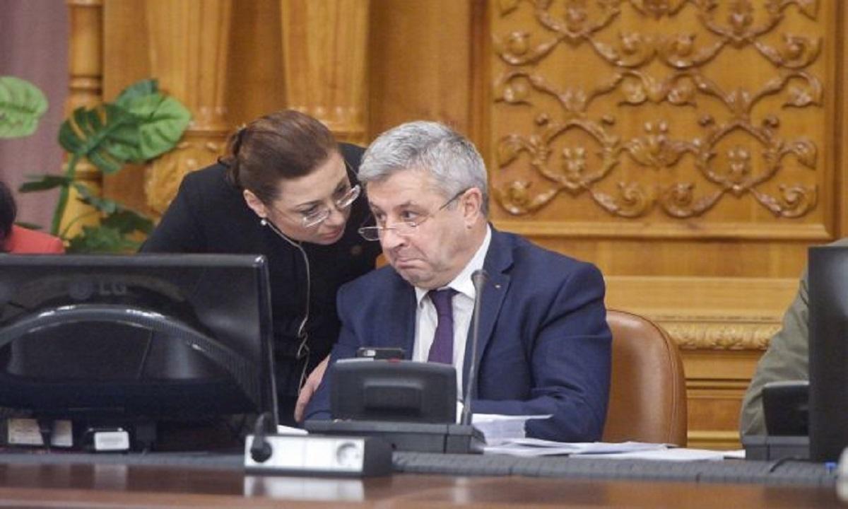 Comisia Iordache a avizat favorabil modificările Codului de procedură penală