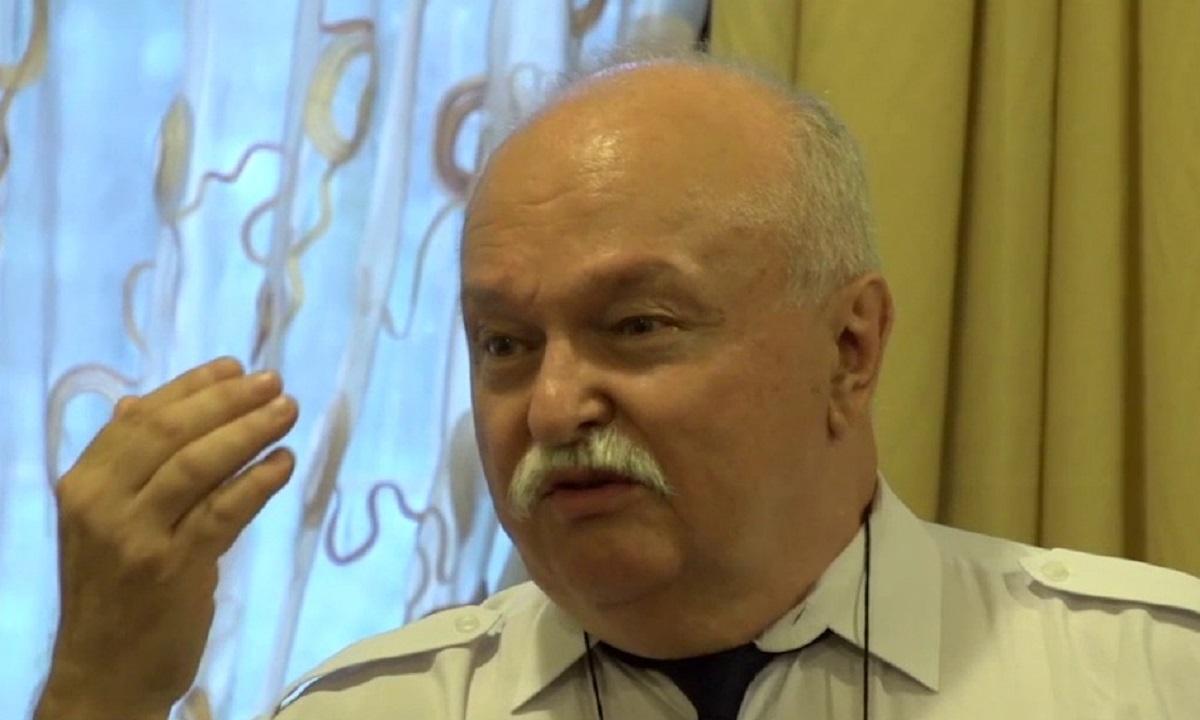 Corneliu Ionel Ciubotaru a murit la vârsta de 66 de ani