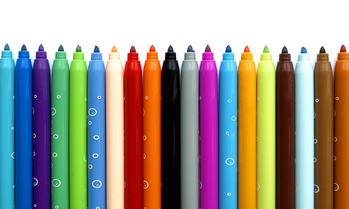 Cum ne afectează culorile viața!