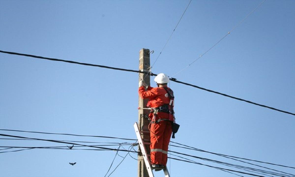 Fără curent electric: Zone din Bucureşti şi din judeţele Ilfov şi Giurgiu