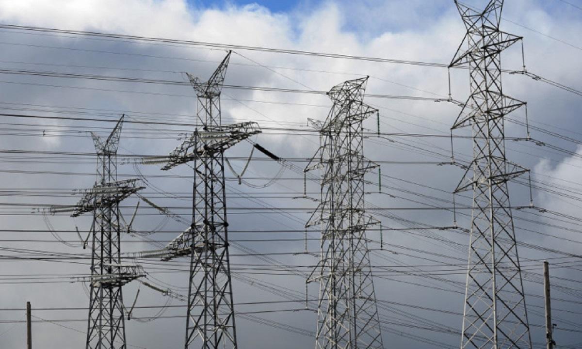 Fără curent electric: Bucureşti şi judeţele Ilfov şi Giurgiu