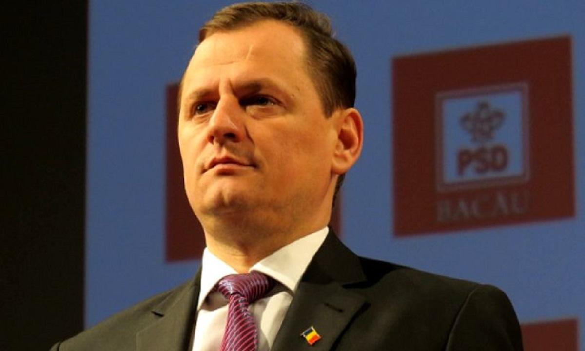 Gabriel Vlase, propus de președintele Klaus Iohannis pentru șefia SIE