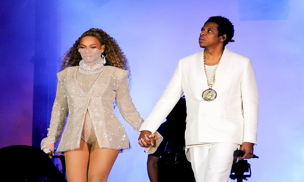 Jay-Z şi Beyonce nou album comun!