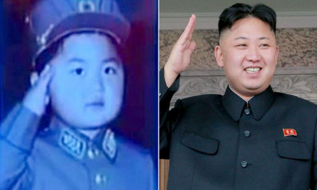 Dezvăluiri ruşinoase din copilăria lui Kim Jong-un! Așa cum nu a mai fost văzut