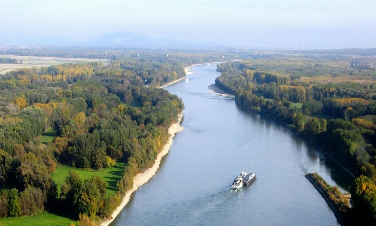 Tone de gunoaie strânse de 700 de voluntari de pe malul Dunării
