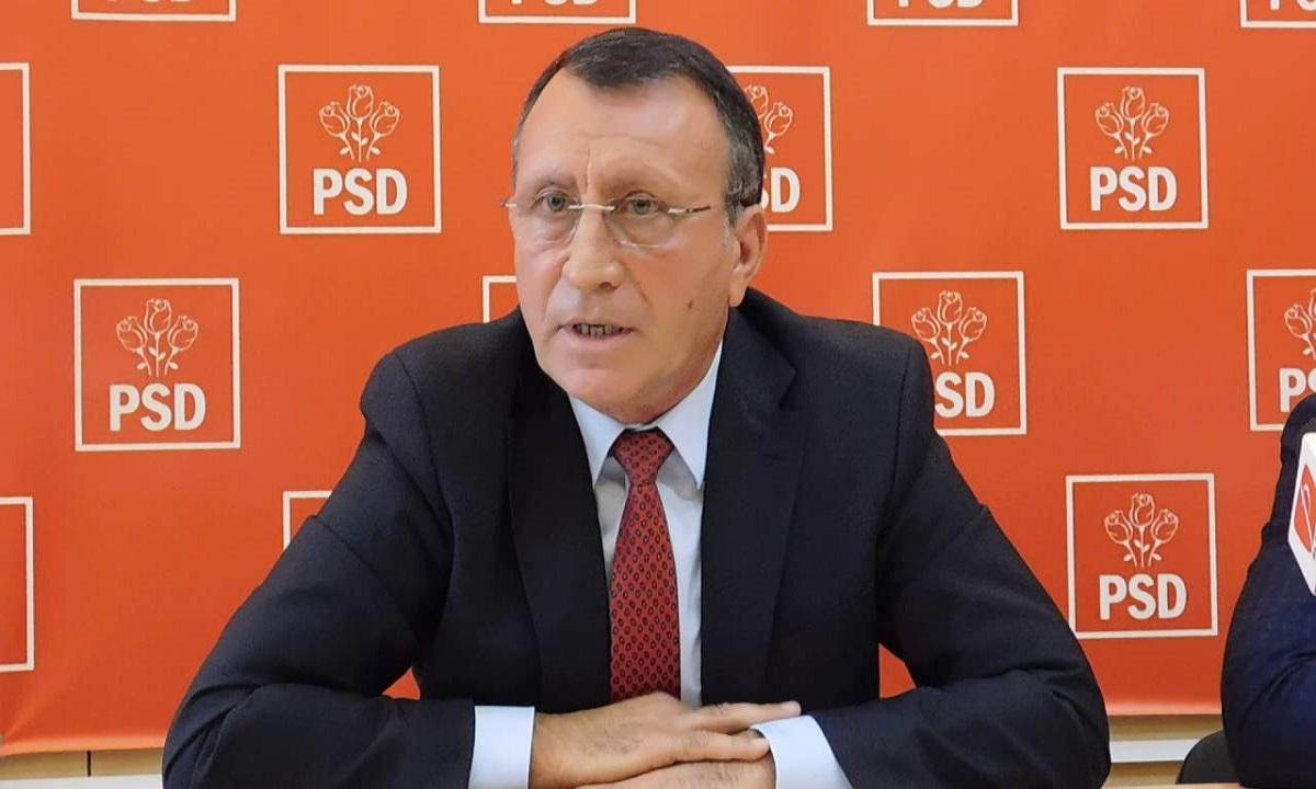 UPDATE Gabriela Firea anunță că Paul Stănescu a fost propus să fie președinte executiv al PSD