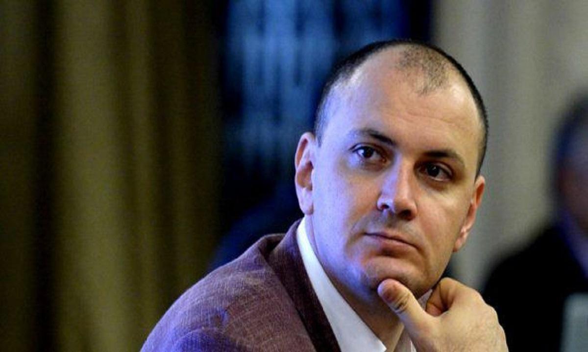 Sebastian Ghiță i-a amenințat cu bătaia pe protestatari