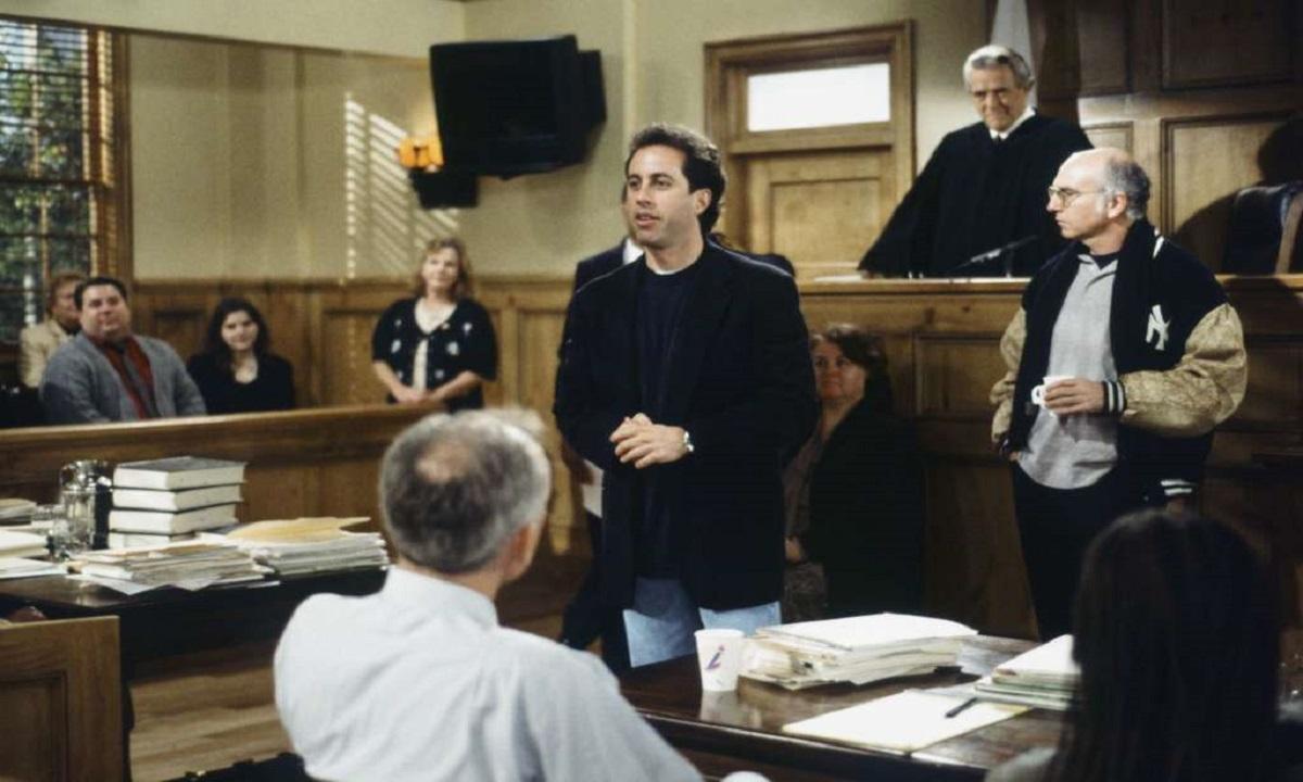 Stanley Anderson, cunoscut pentru rolul din Seinfeld, a murit