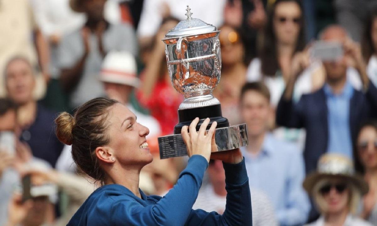 Mama Simonei Halep, mesaj emoționant după finala Roland Garros