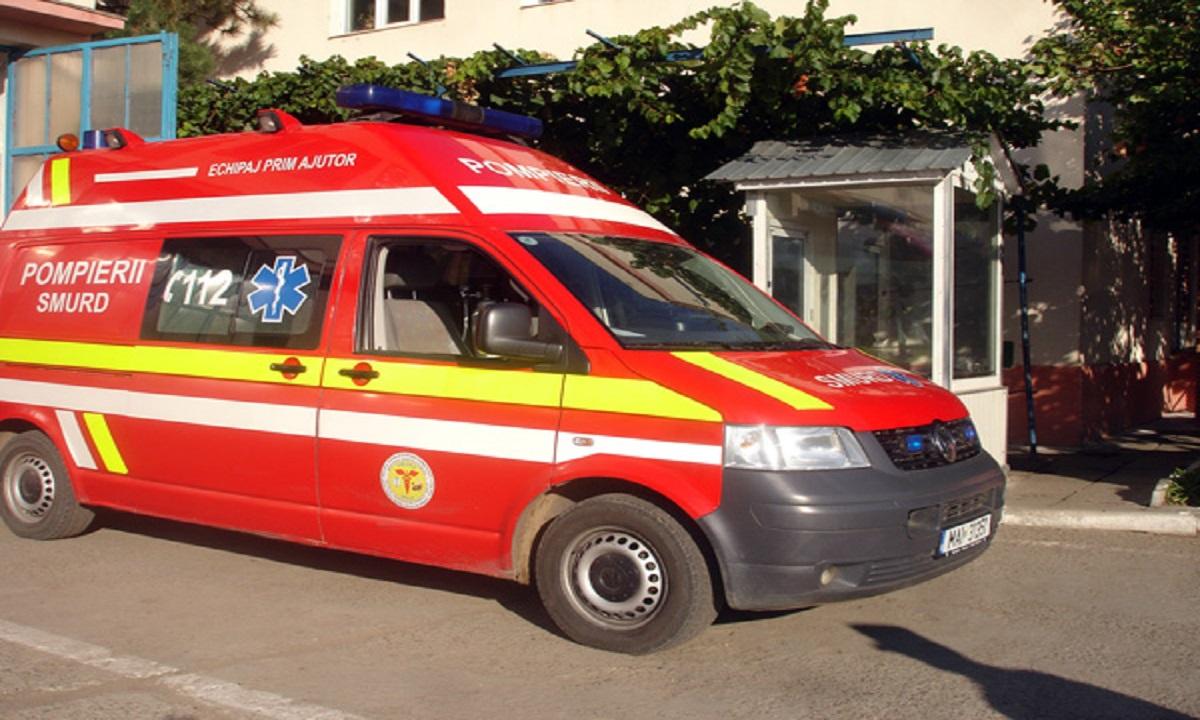 Pompierii caută un copil care a sunat la 112 și a anunțat că e căzut într-un canal din Capitală
