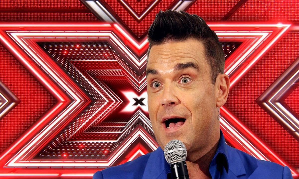 The X Factor: Robbie Williams şi soţia lui devin juraţi