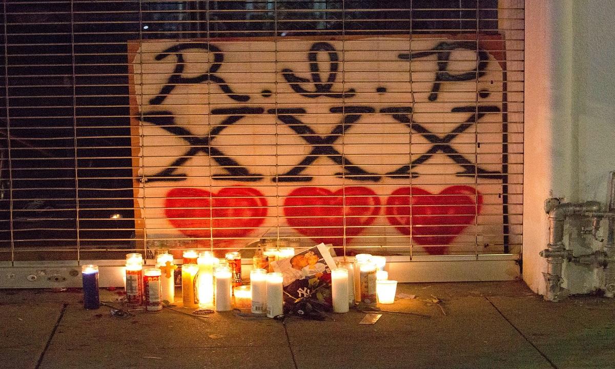 Primul suspect arestat pentru uciderea rapperului XXXTentacion
