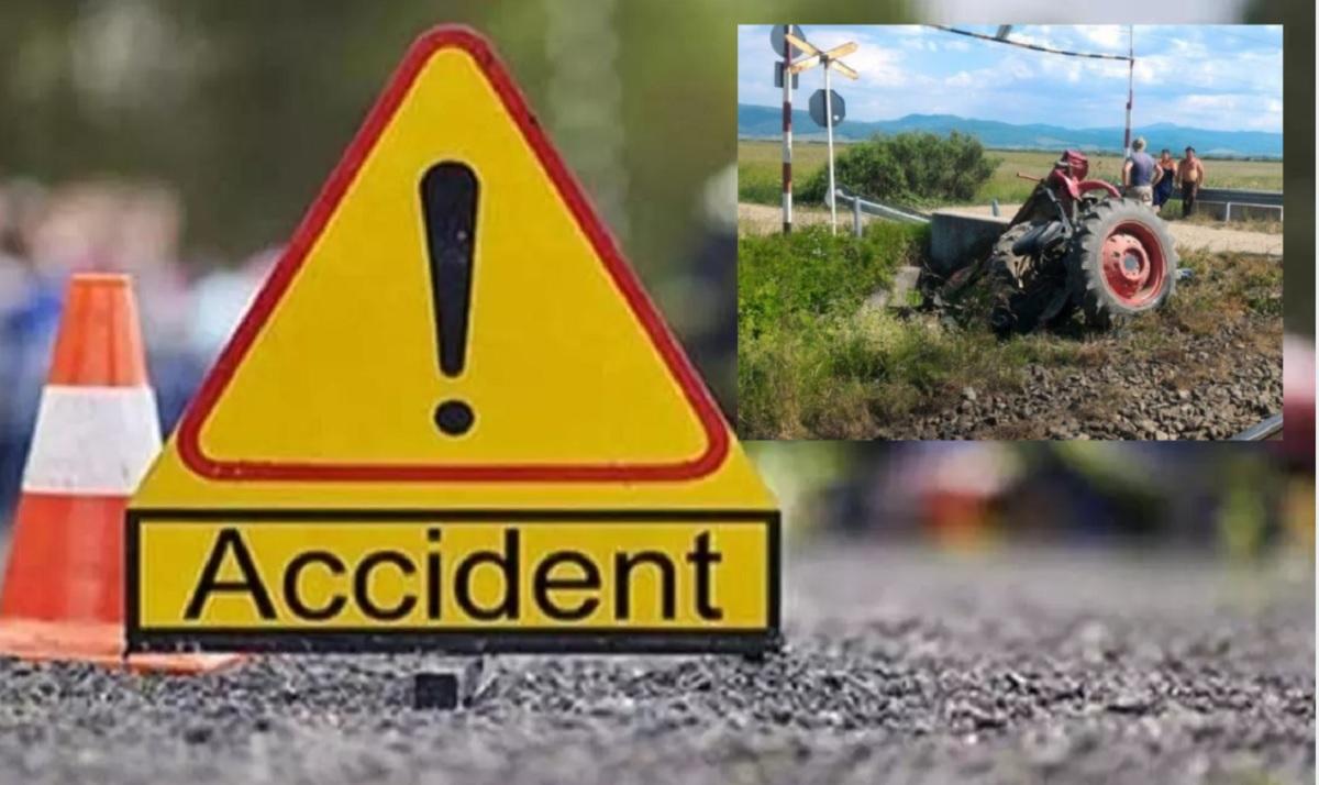 Brașov: Accident în Lunca Câlnicului - O persoană a murit