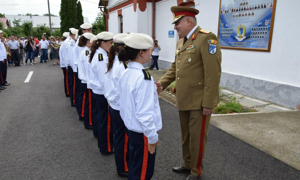 Admitere colegii militare 2018. Au fost anunțate rezultatele preliminare