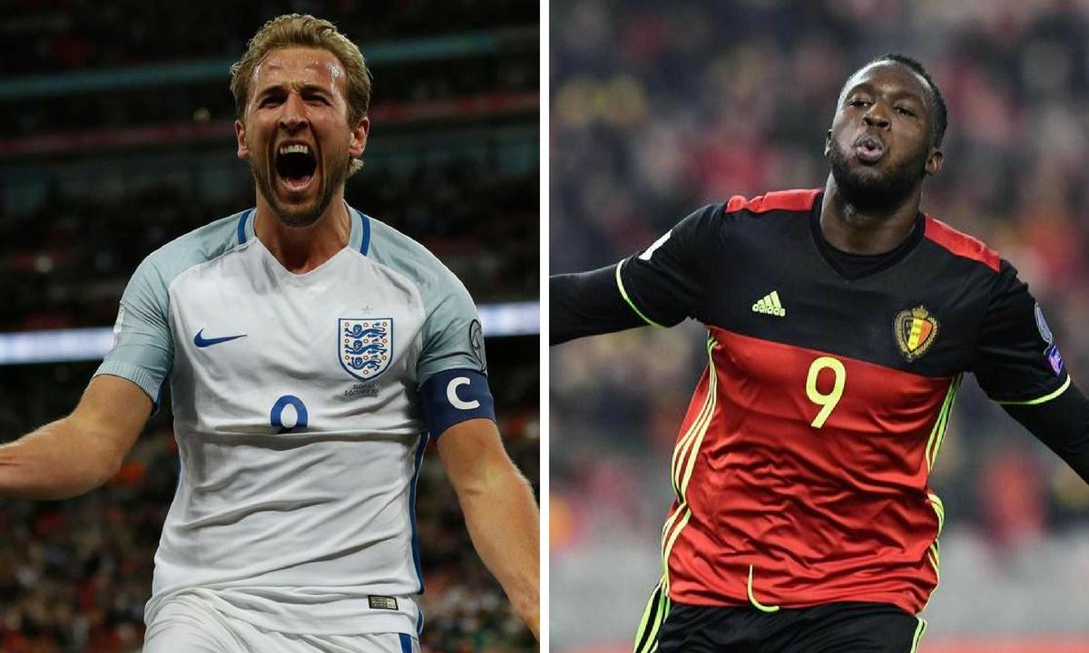 Anglia - Belgia scor live și rezumat video - Grupa G, CM 2018