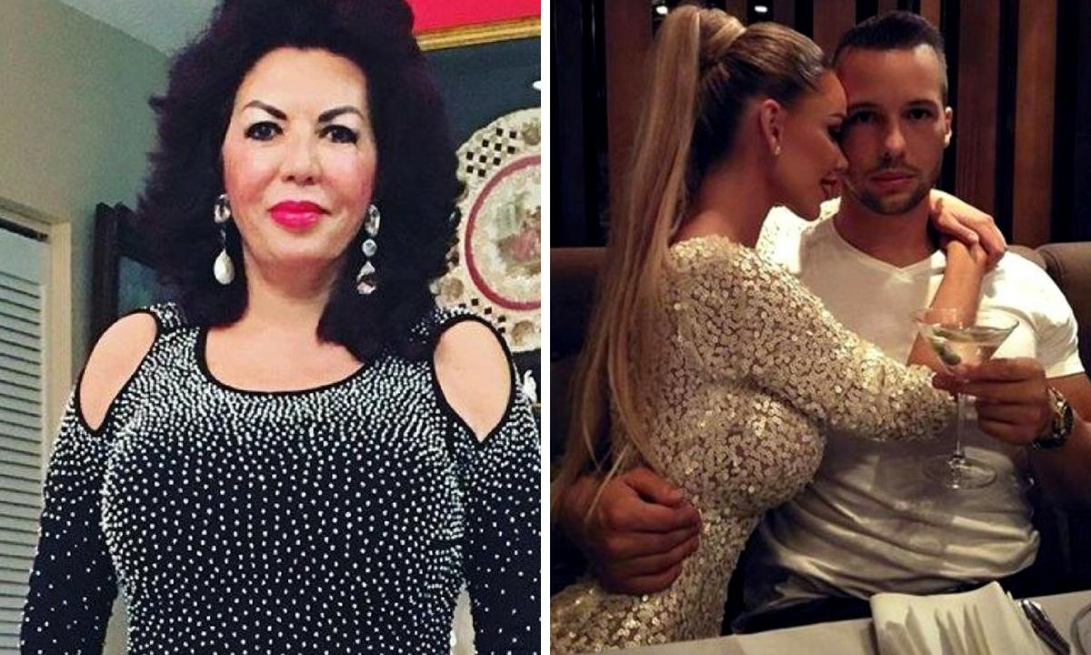 """Carmen Harra, previziuni despre despărțirea dintre Bianca Drăgușanu și Tristan Tate: """"Nu îl văd pe Victor..."""