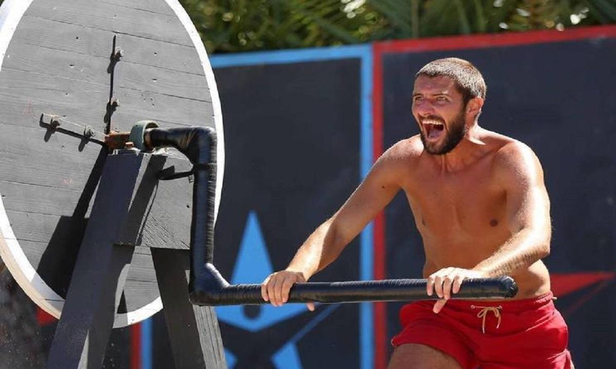"""Clipe grele pentru un concurent celebru de la Exatlon : """"A făcut infarct"""""""