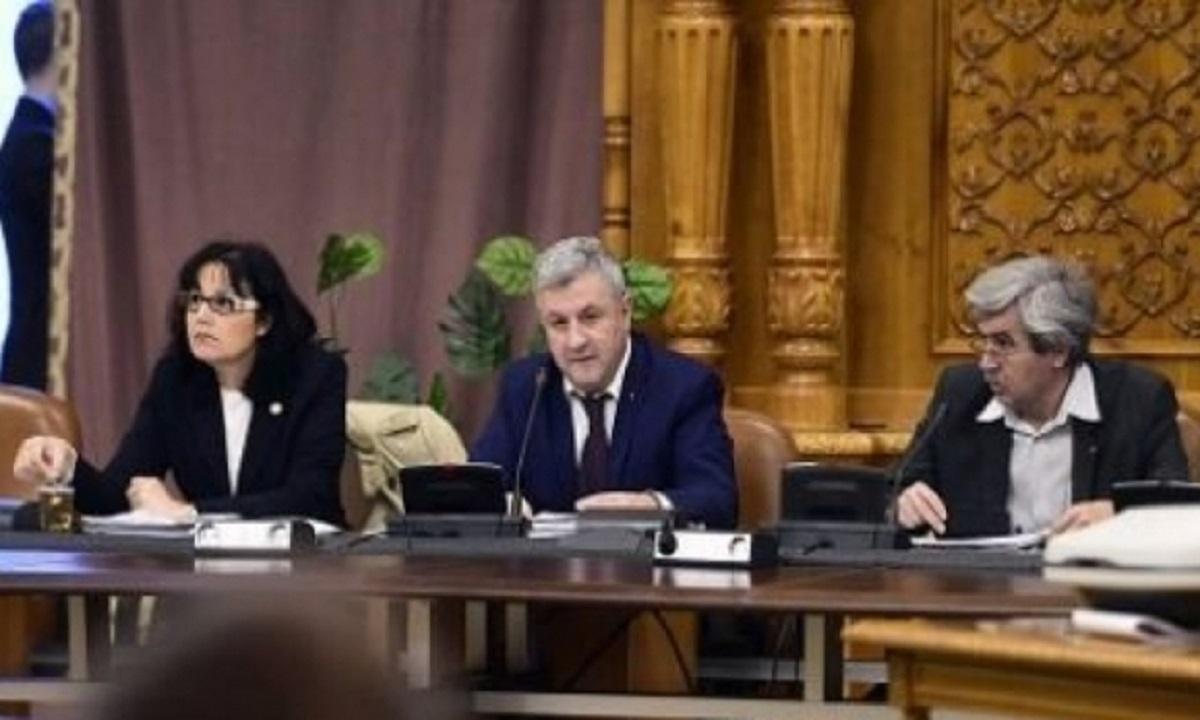Modificările Codului de Procedură Penală, adoptate de Comisia Iordache