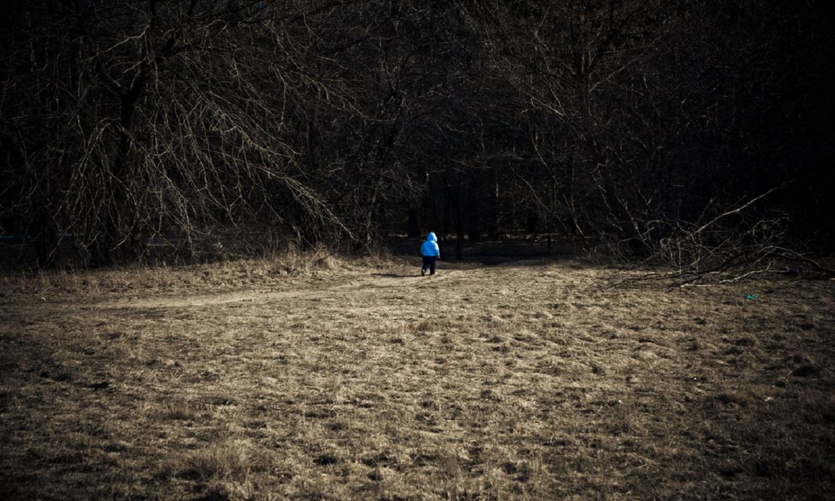 Arad. Doi copii dați dispăruți într-o pădure au fost găsiți
