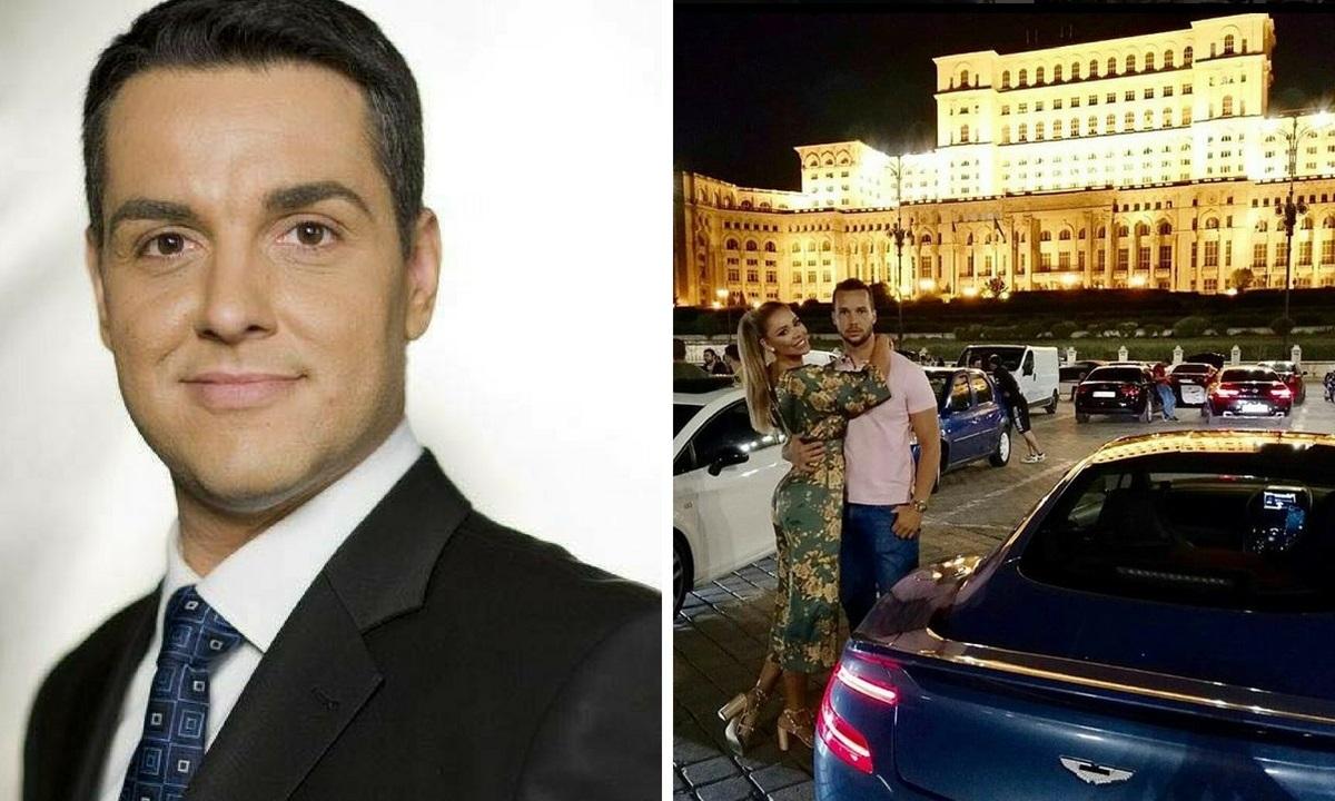 """Cristi Brancu, acuzații dure la adresa iubitului Biancăi Drăgușanu: """"E un nimeni în Anglia"""""""