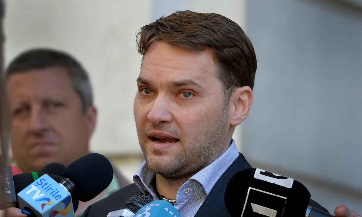 Dan Șova, condamnat la trei ani de închisoare cu executare în dosarul CET Govora