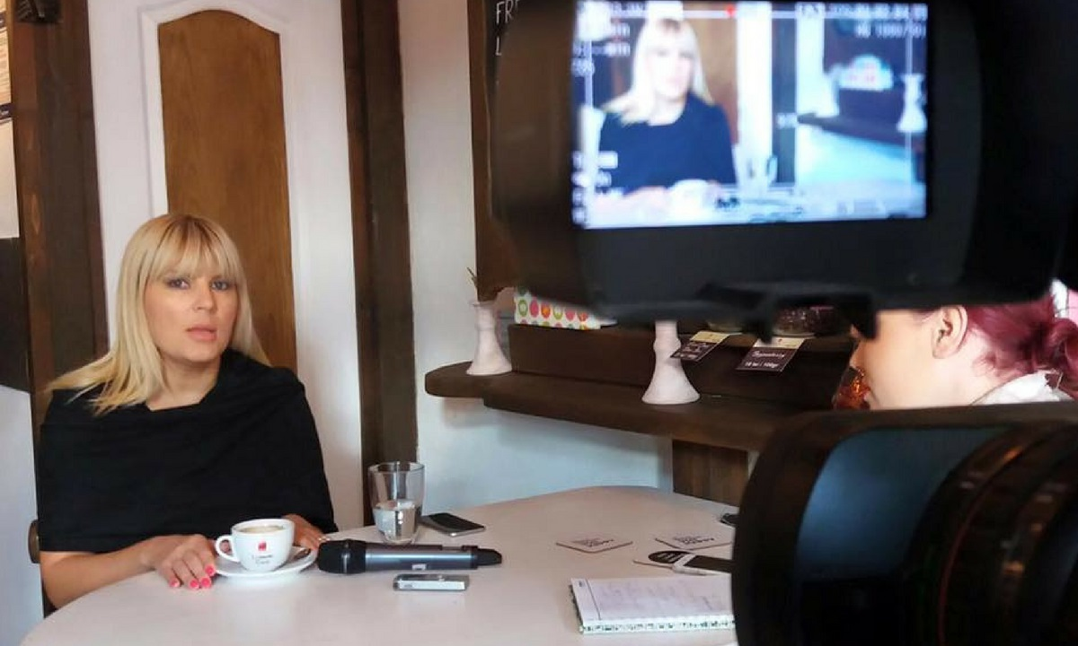 Justiția română cere extrădarea Elenei Udrea din Costa Rica