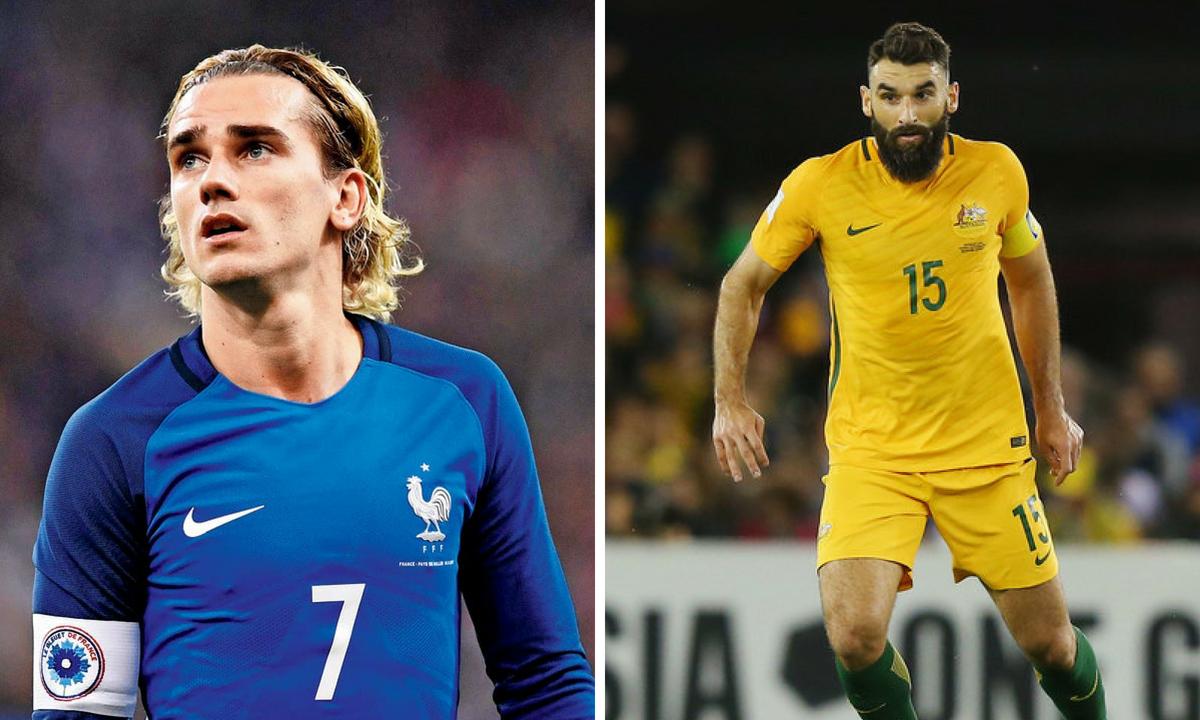 Franța - Australia, Scor Live la CM 2018. Meci din grupa C