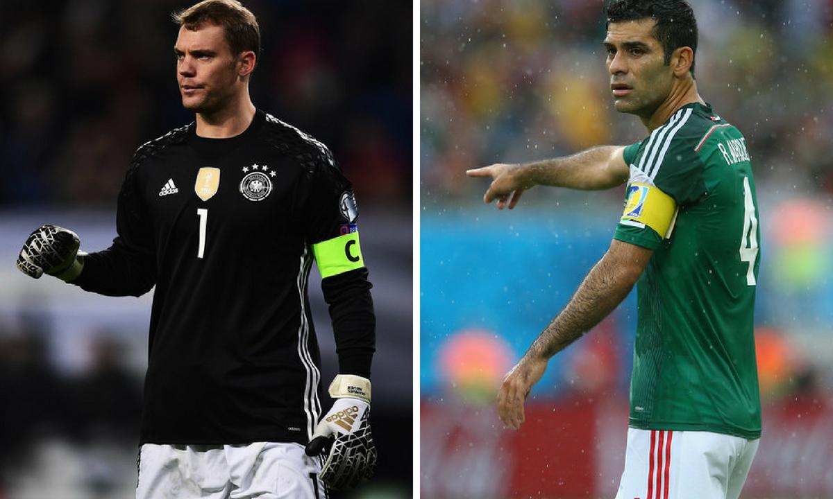Germania - Mexic, scor live - Meci în grupa F a CM 2018