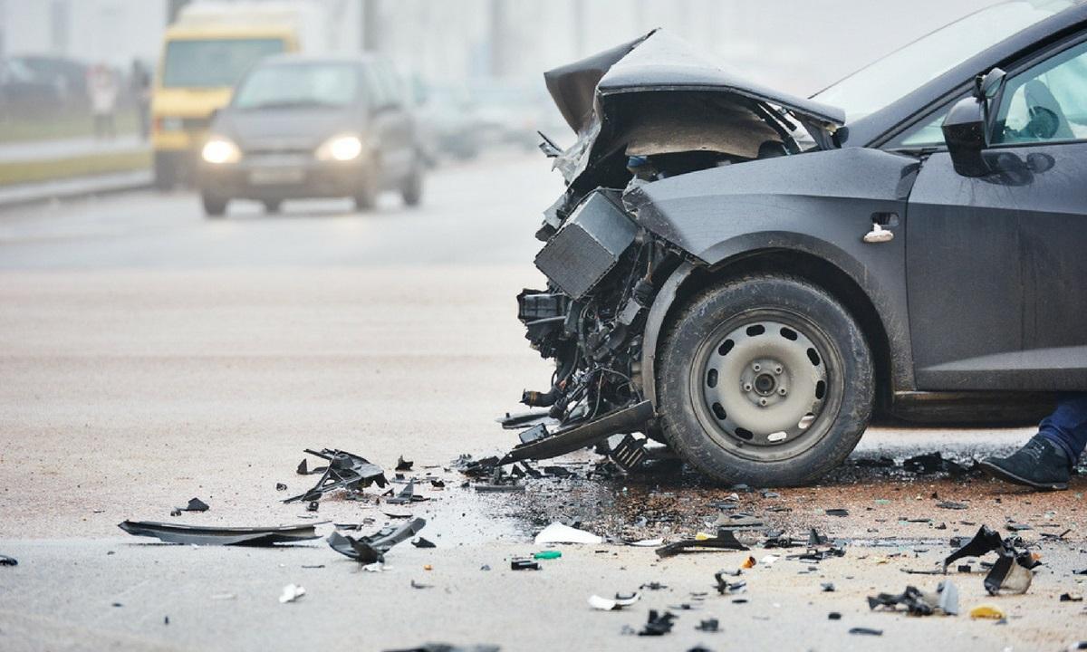 Accident în Vâlcea. Fostul prefect de Sibiu, Ilie Mintea, și-a pierdut viața