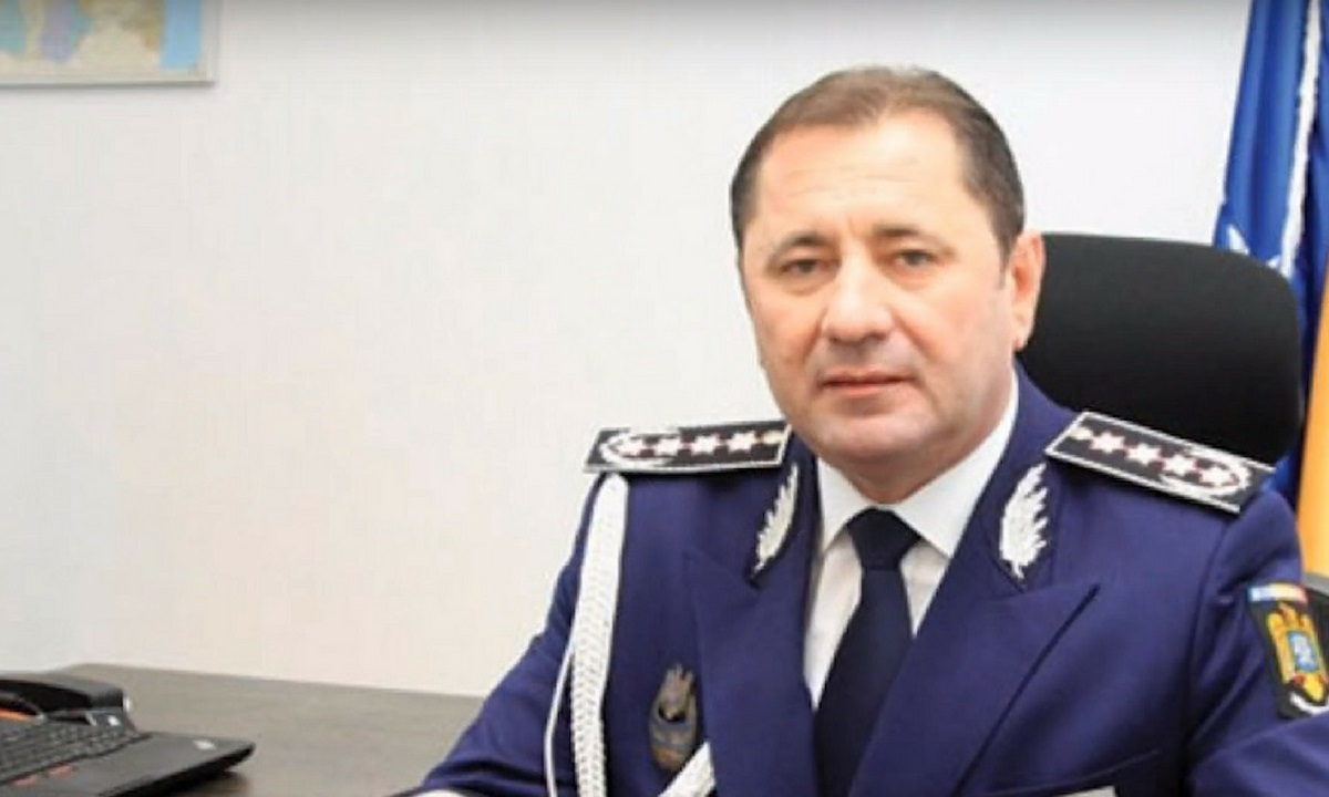 Chestorul Ioan Buda a fost învestit în funcția de șef al Inspectoratului General al Poliției Române