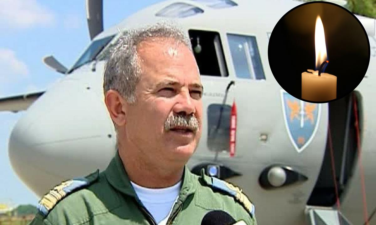 Comandorul Ion Stăiculescu a murit. Pilotul, găsit decedat într-o cameră de hotel din Franța
