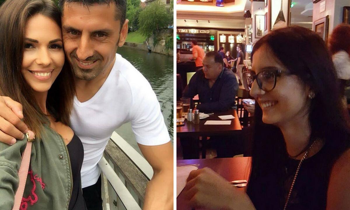 Ionel Dănciulescu, în scandal cu fiica sa, după ce a oficializat relația cu Andreea Bododel