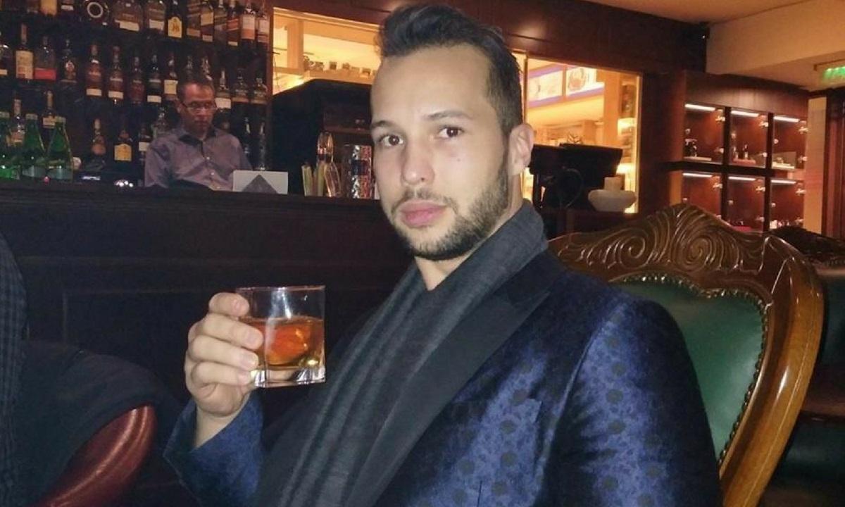 """Primele declarații ale lui Tristan Tate, iubitul Biancăi Drăgușanu: """"O iubesc pentru..."""""""