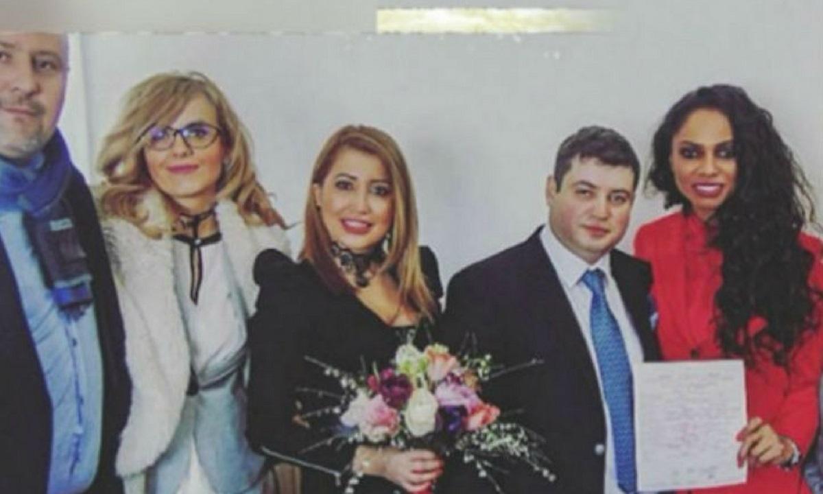 Laurette a divorțat de Ciprian Nistor! Cei doi se căsătoriseră la penitenciar