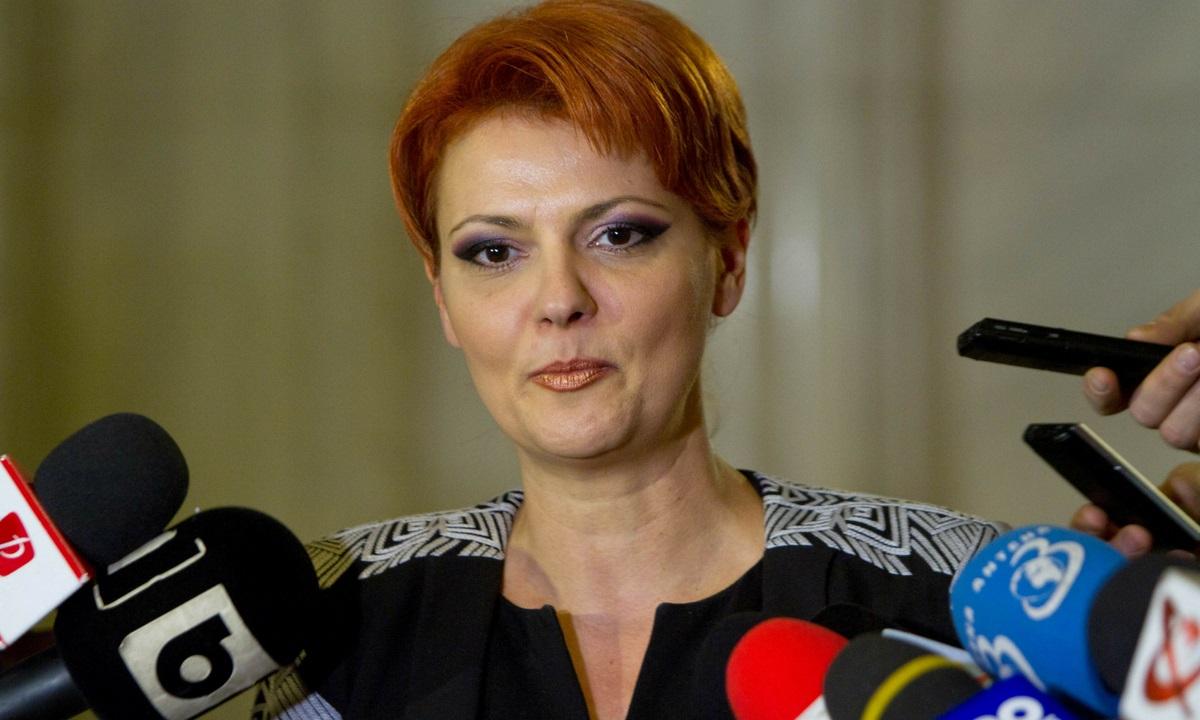 Dragnea, către o jurnalistă: Suntem între 1 și 8 martie. Cum să vorbești atât de urât de Olguța?