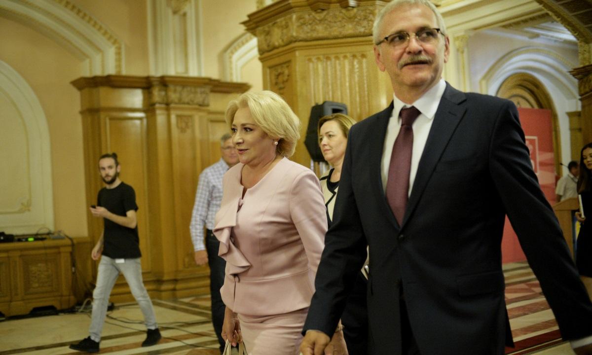 Comitetul Executiv al PSD se reunește de urgență după condamnarea lui Liviu Dragnea