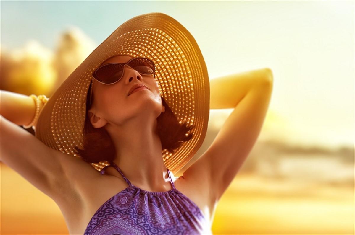 Soarele este periculos? Lumina ultravioletă afectează retina!