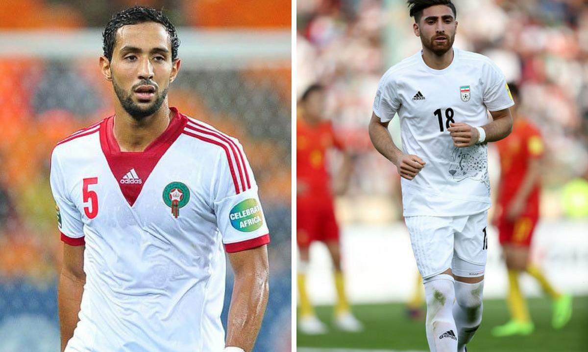 Maroc - Iran Scor Live: Meci din Grupa B a CM 2018