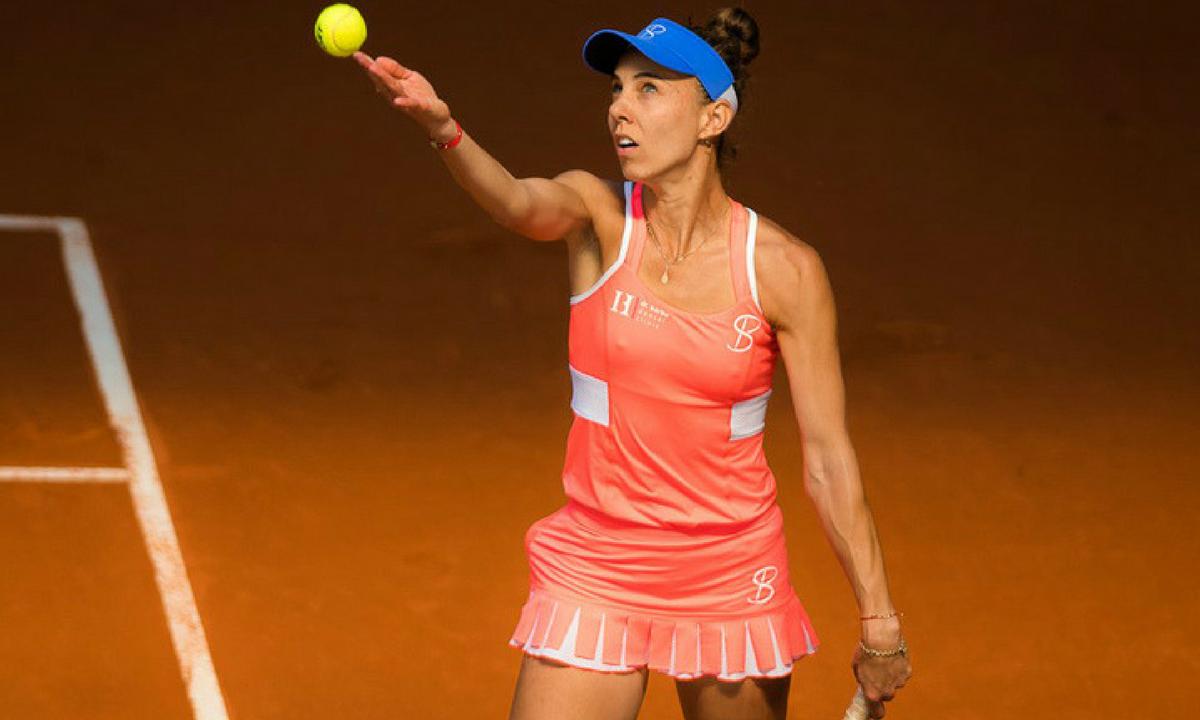 Mihaela Buzărnescu, eliminată în optimi la Roland Garros de Madison Keys