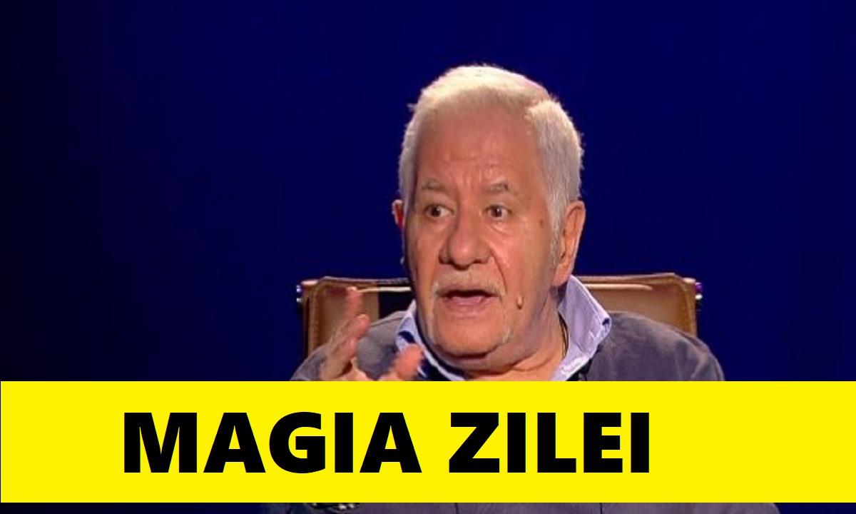 Mihai Voropchievici și Magia zilei. De ce sunt speciali nativii născuți azi