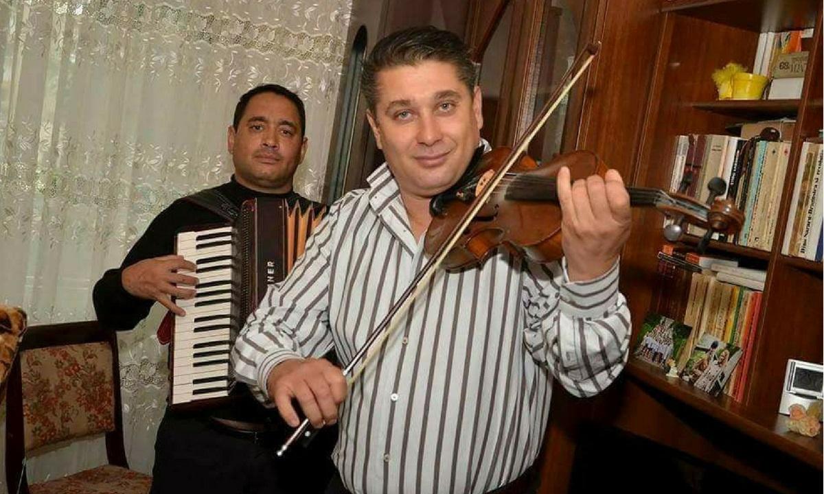 Artistul de muzică de petrecere Mitel Drăgulin s-a stins din viață