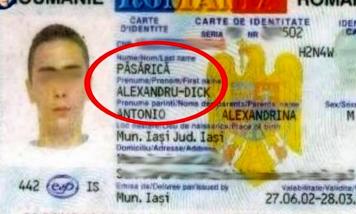 De unde provine numele de familie? Cum au apărut cele mai amuzante nume